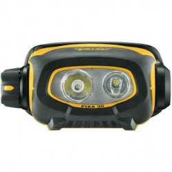 LED headlamp Multi light beams
