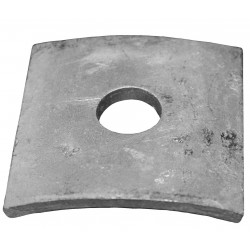 Pole Anchor Kit with 3/8''...