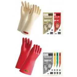 Electric Insulating Gloves