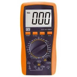 Digital Multimeter Clamp -...