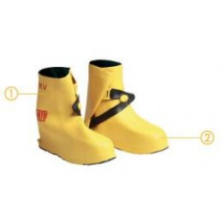 Insulating Overshoes