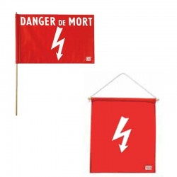 Warning Flag