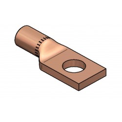 LCN-3 - Copper Lugs -No...