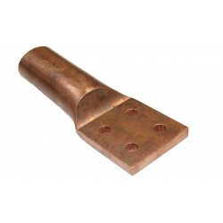 LCNW- 4 holes - Copper Lugs...