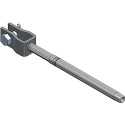 DC - Dead-End Clevis Type
