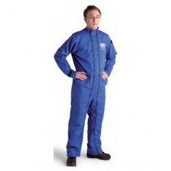 Arc Flash Coverall Double...