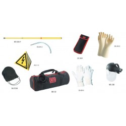 Roaming Rescue Kit