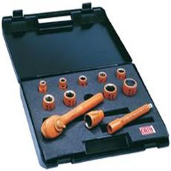 1/2'' - Kit Box  insulated -12MRX-