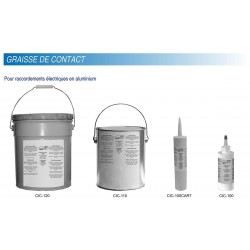 1 tube 16oz Graisse de Contact