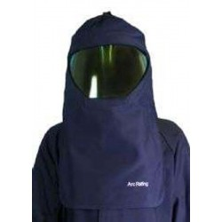 12 CAL/CM² Arc Flash Hood