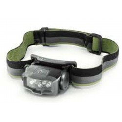 34 Lumens LED Headlamp