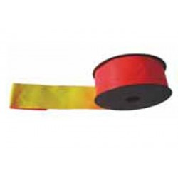 Plastic Delimitation Ribbons